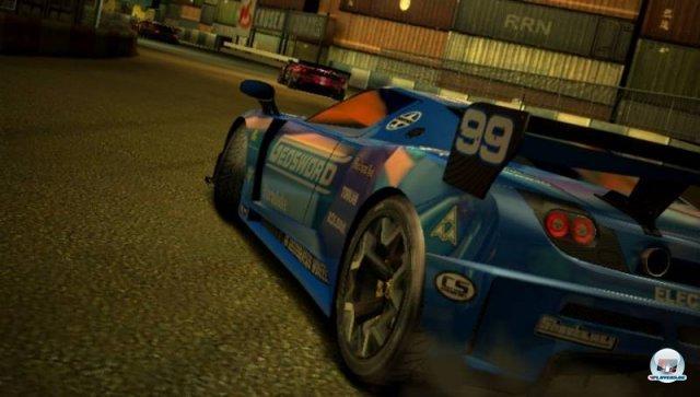 Screenshot - Ridge Racer Vita (PS_Vita) 2293412