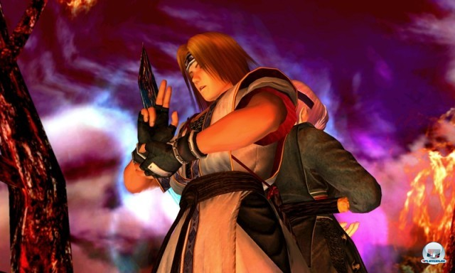 Screenshot - Dead or Alive: Dimensions (NDS) 2224292