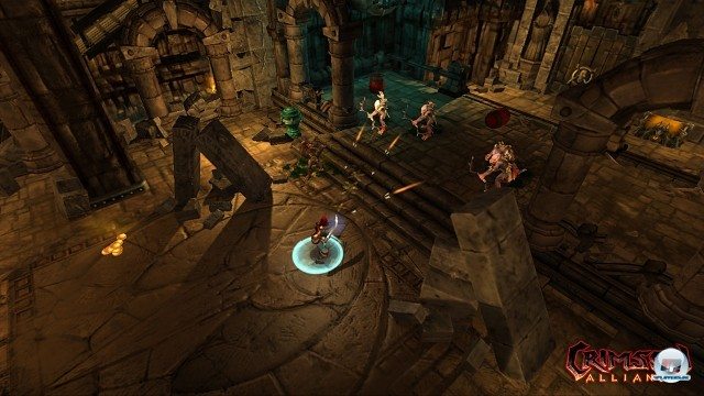 Screenshot - Crimson Alliance (360)