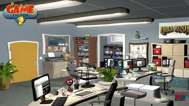 Screenshot - Game Tycoon 2 (PC)