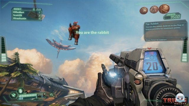 Screenshot - Tribes: Ascend (PC) 2254272