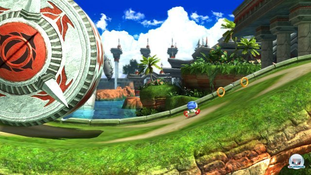 Screenshot - Sonic Generations (360) 2268727
