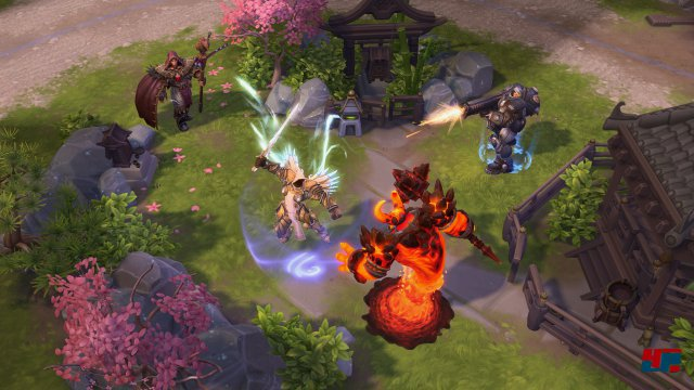 Screenshot - Heroes of the Storm (PC) 92544138