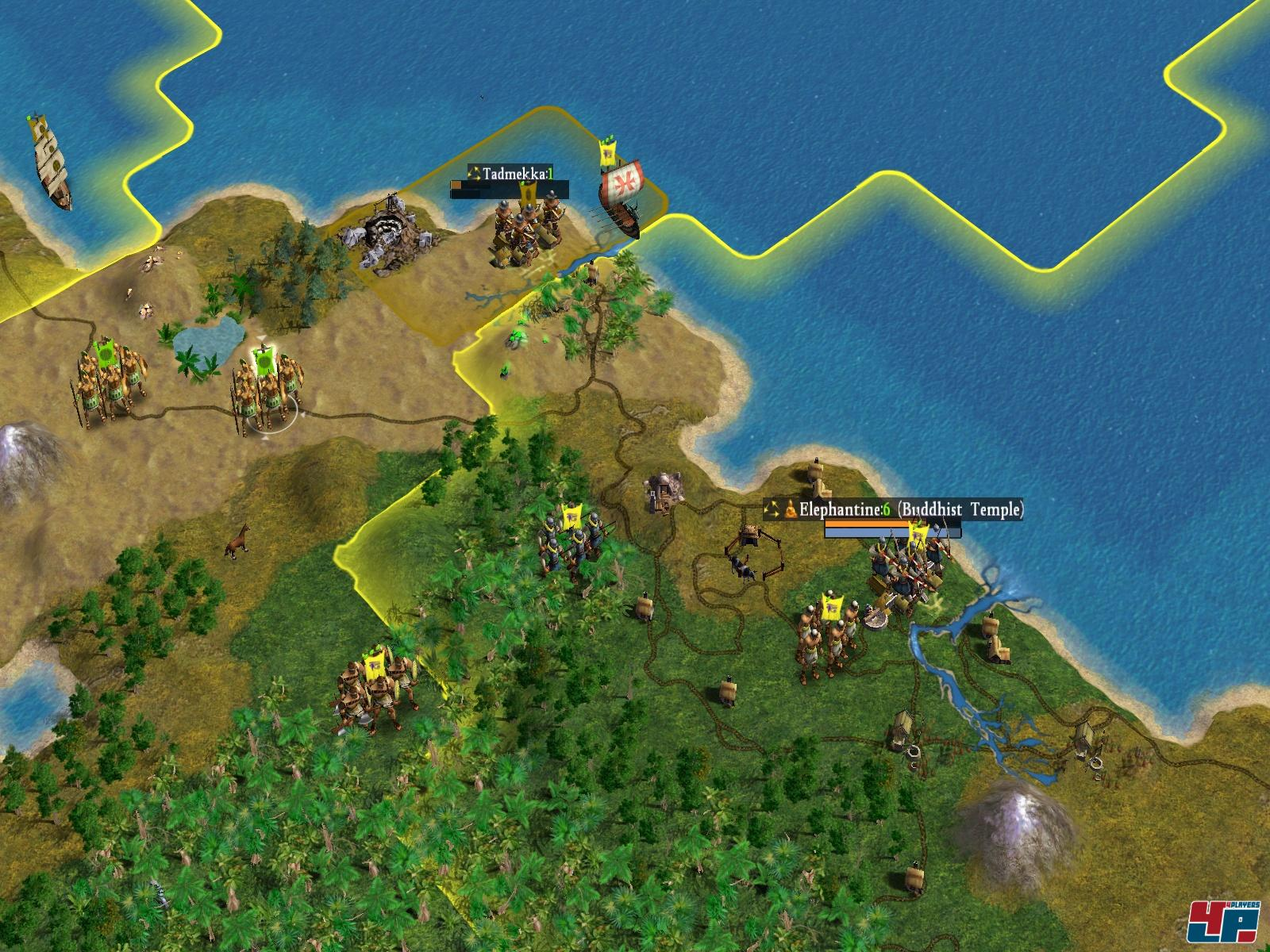 Игра Типа Цивилизации - extreampro
