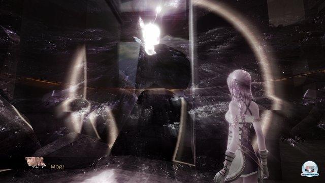 Screenshot - Final Fantasy XIII-2 (PlayStation3) 2254482