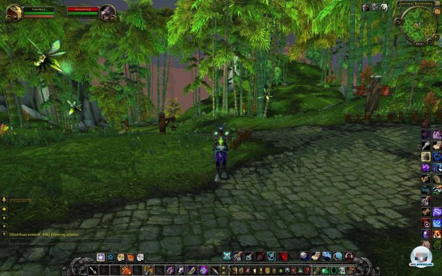 Screenshot - World of WarCraft: Mists of Pandaria (PC) 2334142