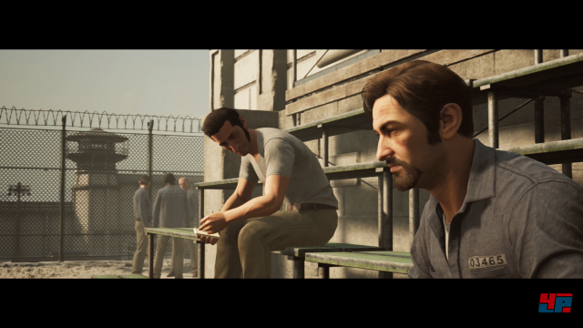 Screenshot - A Way Out (PS4) 92561990