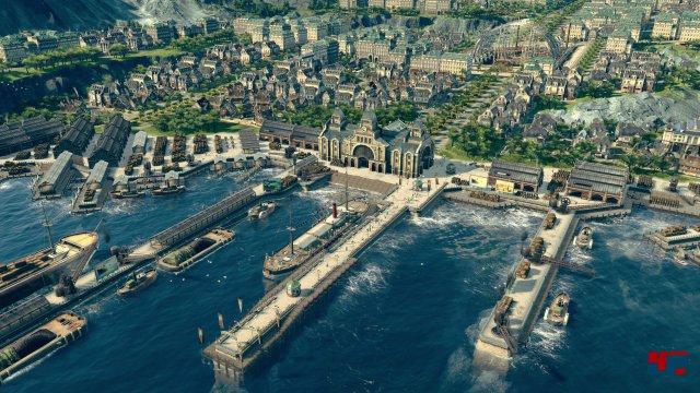 Screenshot - Anno 1800 (PC)