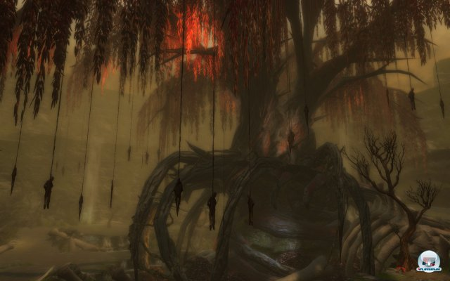 Screenshot - Kingdoms of Amalur: Reckoning (PC) 2271452