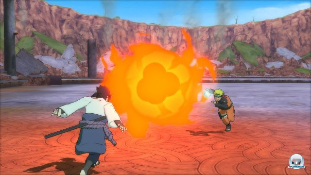 Screenshot - Naruto Shippuden: Ultimate Ninja Storm Generations (360) 2281587