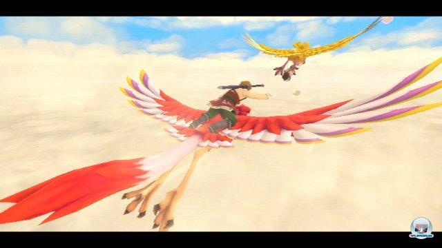 Screenshot - The Legend of Zelda: Skyward Sword (Wii) 2270947