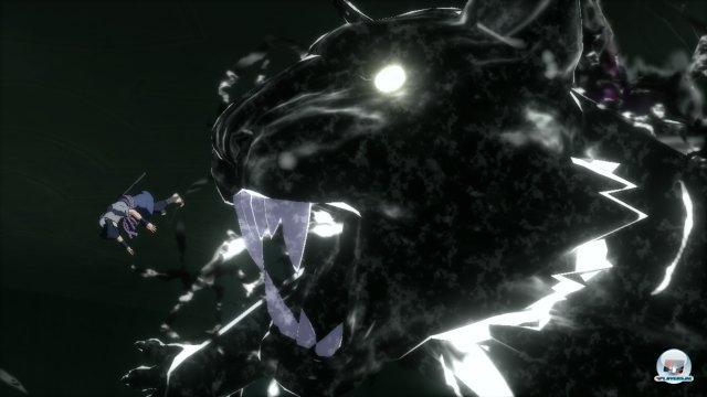 Screenshot - Naruto Shippuden: Ultimate Ninja Storm 3 (PlayStation3) 2388062
