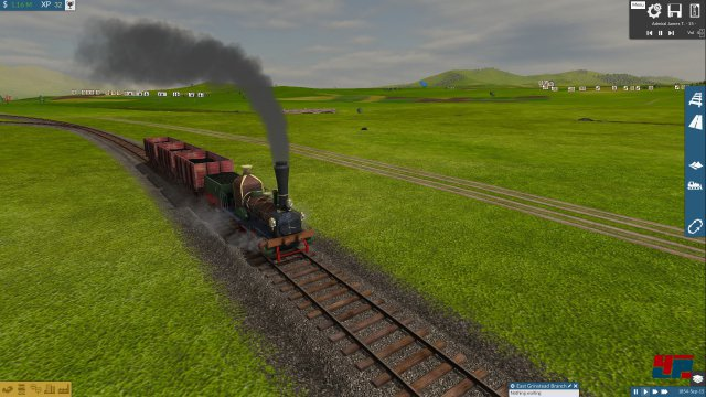 Screenshot - Train Fever (PC)