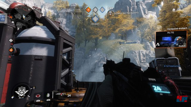 Screenshot - Titanfall 2 (PC)
