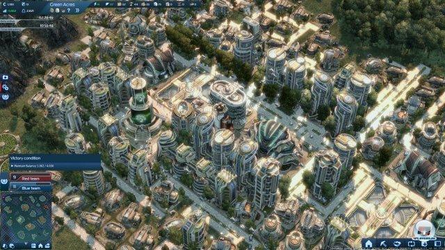 Screenshot - ANNO 2070 (PC)