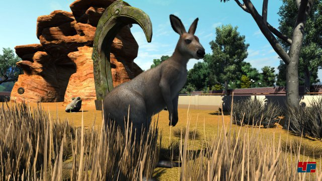 Screenshot - Zoo Tycoon (PC) 92551607