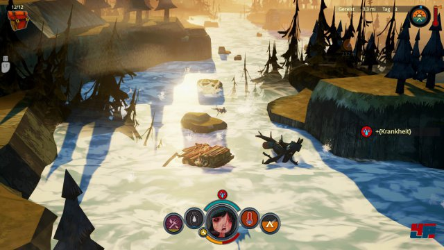 Screenshot - The Flame in the Flood (PC) 92521024