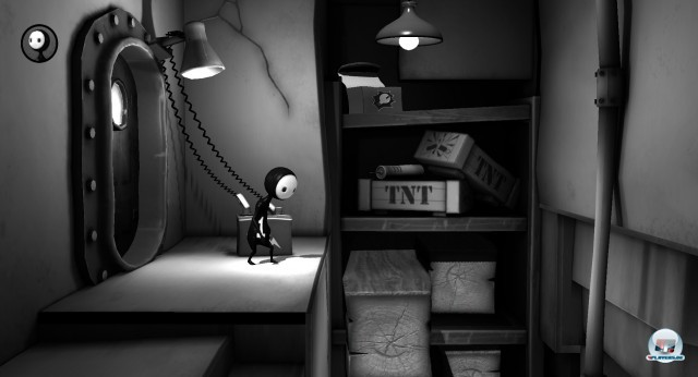 Screenshot - Escape Plan (PS_Vita) 2245242