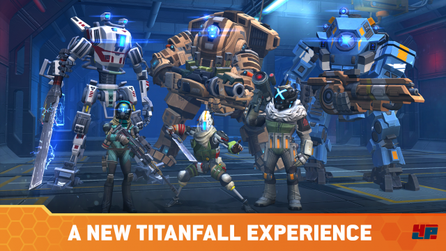 Screenshot - Titanfall: Assault (Android) 92550735