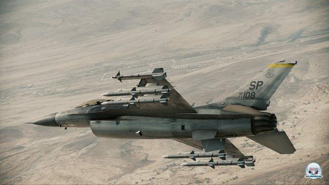 Screenshot - Ace Combat: Assault Horizon (360) 2265382