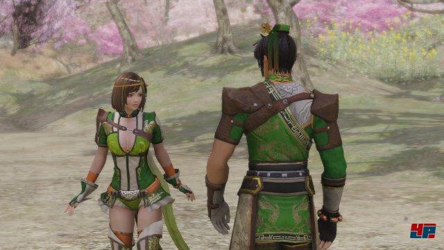 Screenshot - Dynasty Warriors 8: Empires (PC) 92500464