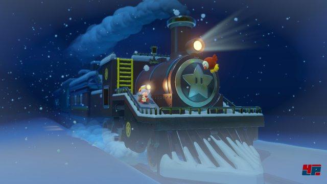Screenshot - Captain Toad: Treasure Tracker (Wii_U) 92494054