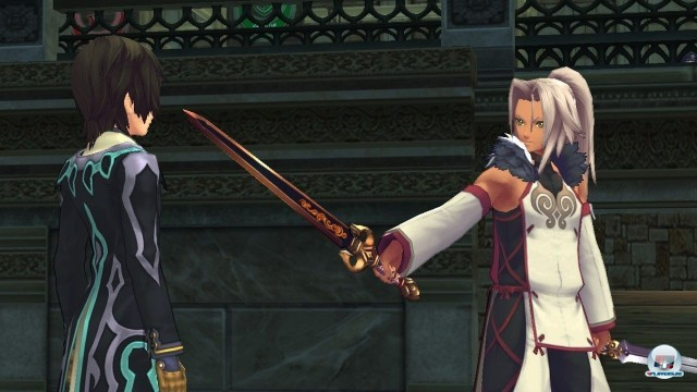 Screenshot - Tales of Xillia (PlayStation3) 2235443