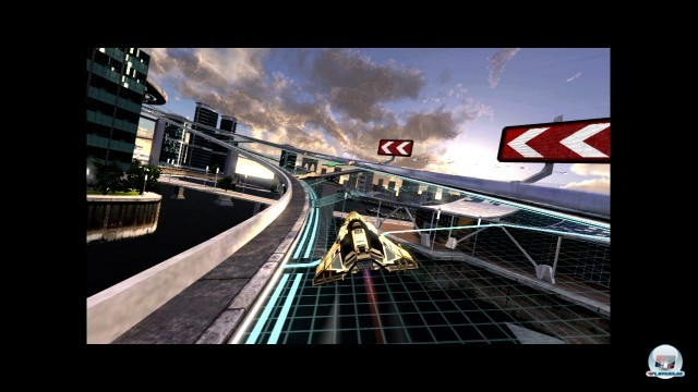 Screenshot - WipEout 2048 (Arbeitstitel) (NGP) 2231419