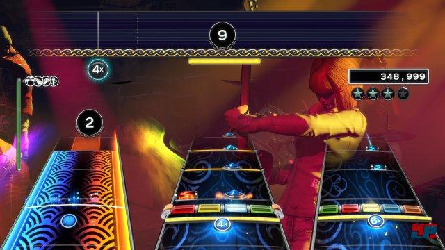 Screenshot - Rock Band 4 (PlayStation4)