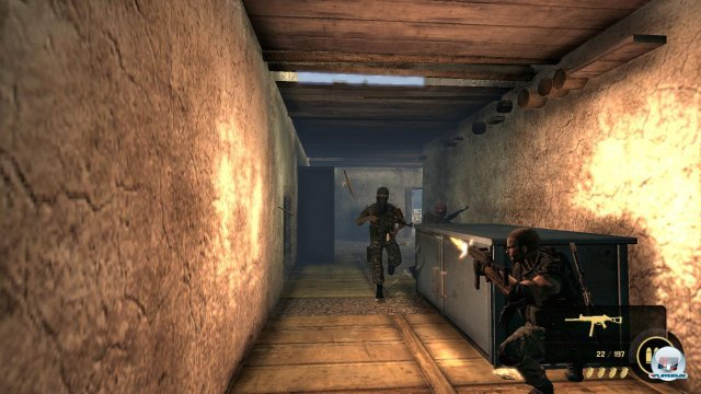 Screenshot - Global Ops: Commando Libya (PC) 2258142