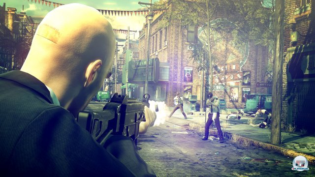 Screenshot - Hitman: Absolution (360) 2361392