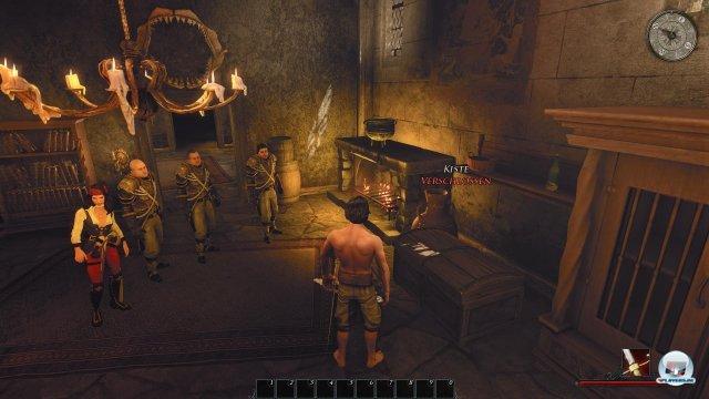Screenshot - Risen 2: Dark Waters (PC) 2344362