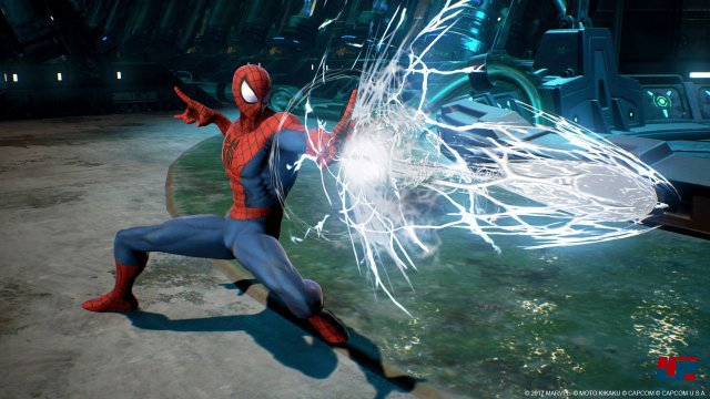Screenshot - Marvel vs. Capcom: Infinite (PC) 92552786