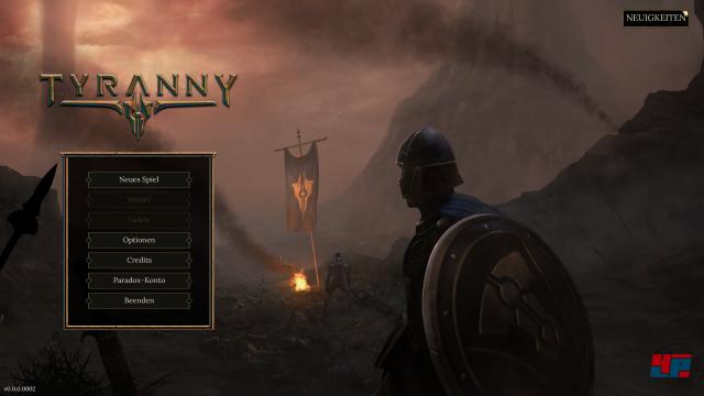 Screenshot - Tyranny (PC) 92536279