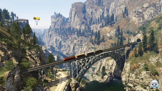 Screenshot - Grand Theft Auto V (360) 92422867