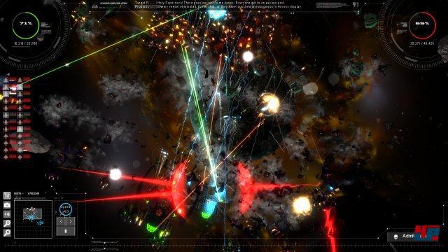Screenshot - Gratuitous Space Battles 2 (PC) 92503907