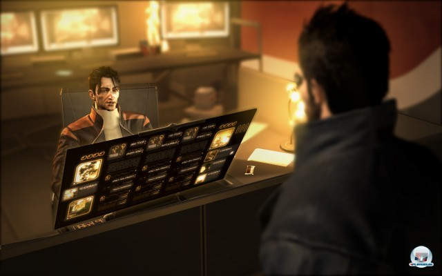 Screenshot - Deus Ex: Human Revolution (PC) 2228962