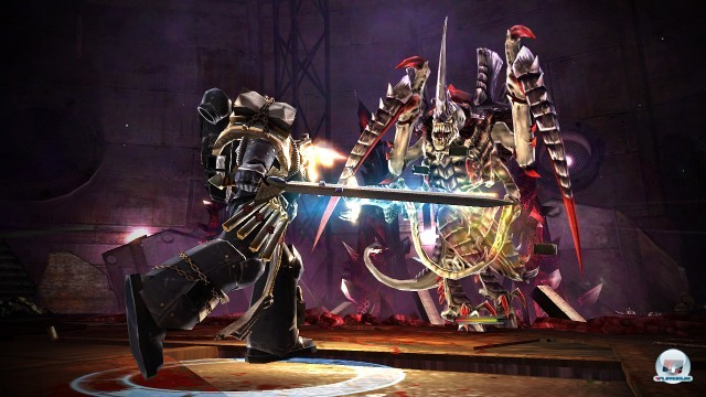 Screenshot - Warhammer 40.000: Kill Team (PlayStation3) 2233332