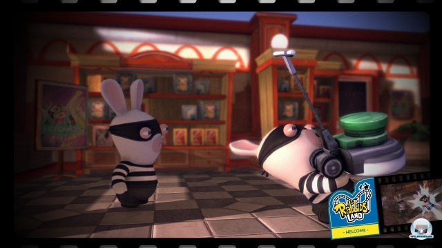 Screenshot - Rabbids Land (Wii_U) 2385597