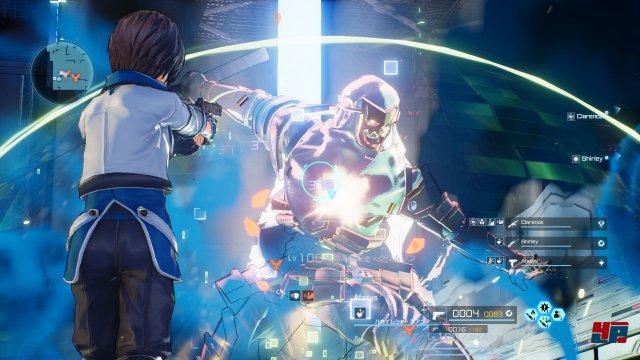 Screenshot - Sword Art Online: Fatal Bullet (PC) 92565901