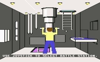 Und so sah das Anno 1985 aus: Sensationell!