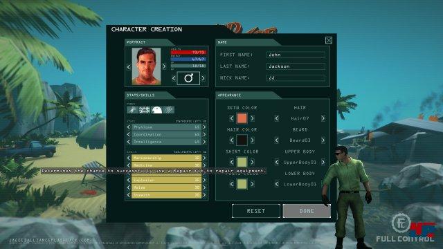 Screenshot - Jagged Alliance: Flashback (PC) 92493244