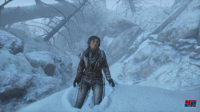 Mehr Details, höhere Bildrate: Technisch übertrumpft die PC-Umsetzung das Original von der Xbox One.