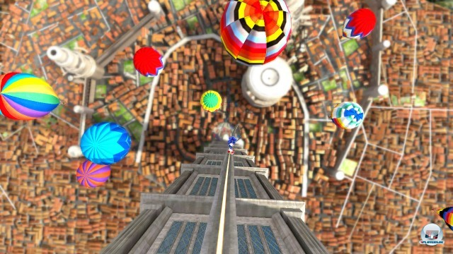 Screenshot - Sonic Generations (360) 2246587