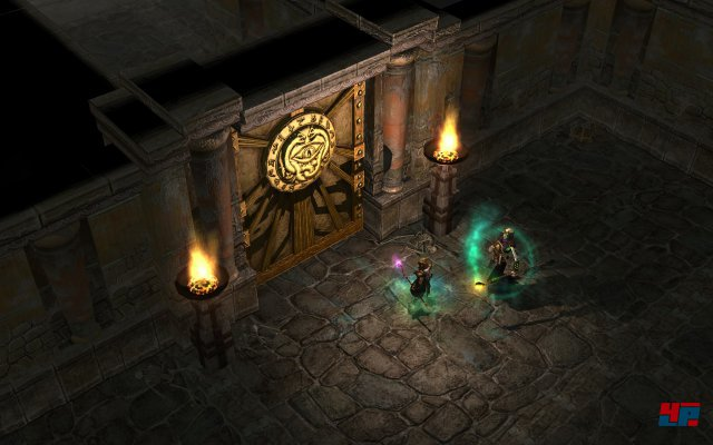Screenshot - Titan Quest (PC)