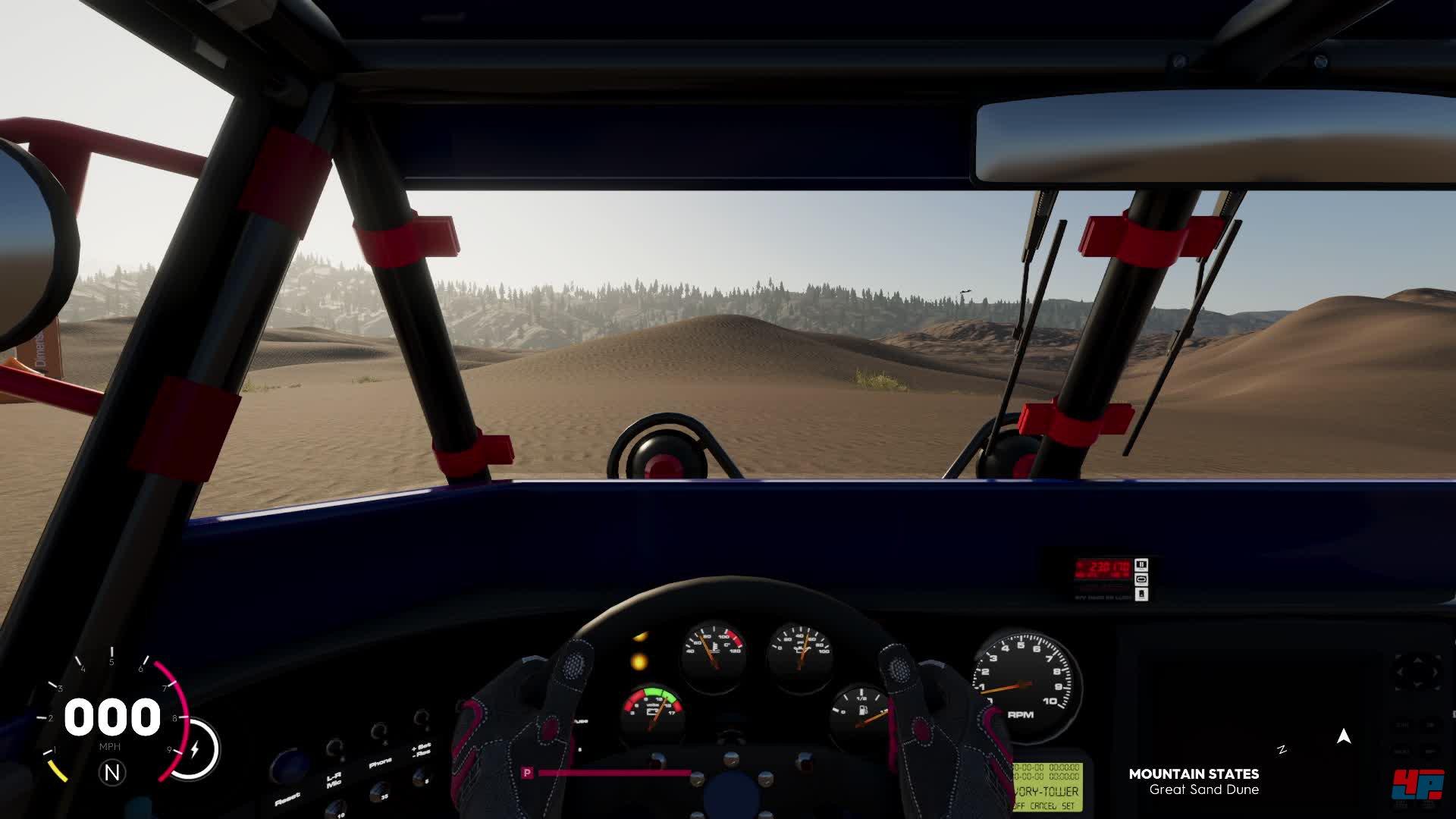 Screenshots zu The Crew 2 Alles zum Rennspiel Spiel The Crew 2