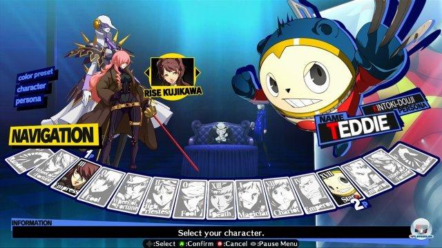 Screenshot - Persona 4: Arena (360) 2371997