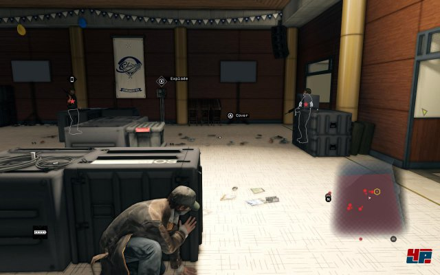 Screenshot - Watch Dogs (PC) 92484794