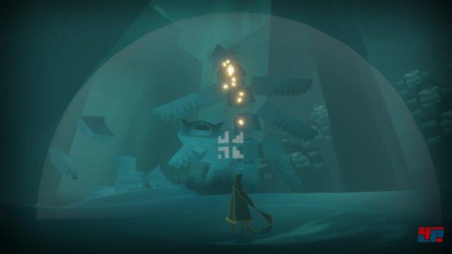 Screenshot - Journey (PlayStation4) 92510163