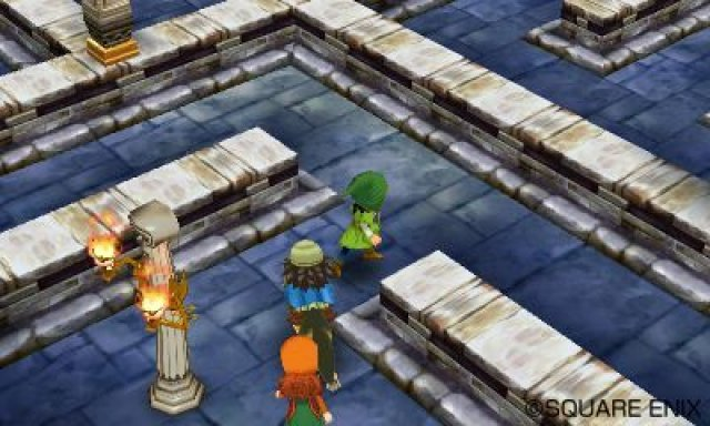 Screenshot - Dragon Quest VII (3DS) 92422987